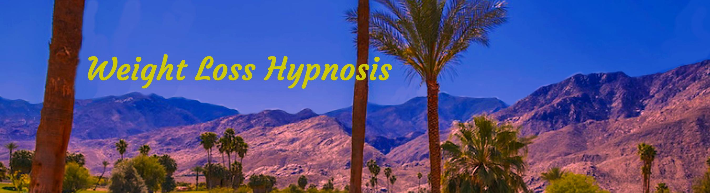 Palm Desert Weight Loss Hypnosis